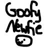 Goofy Newfie