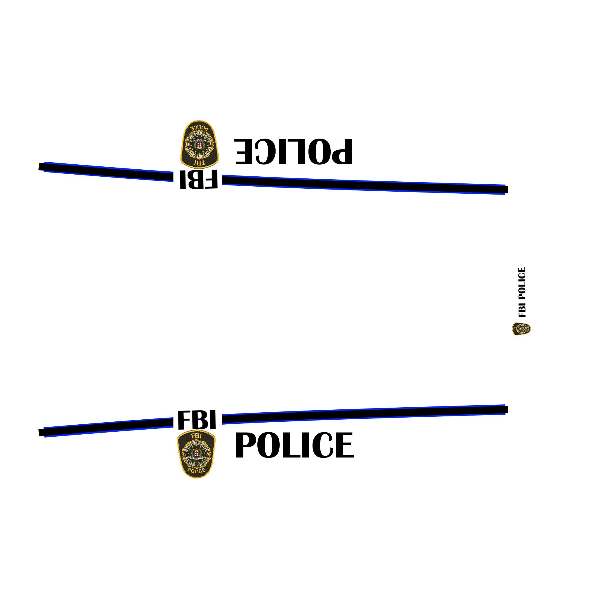 FBI Command