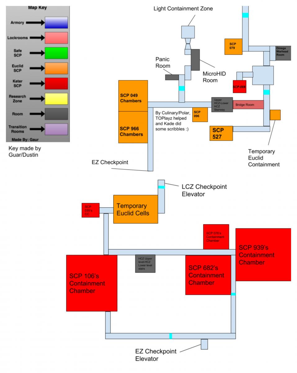 HCZ Map - General - Gaminglight Forums - GMod Community