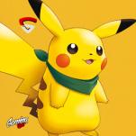 [GL] Pikachu