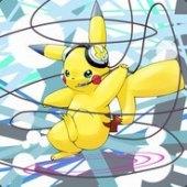 FeaR x Green Pikachu