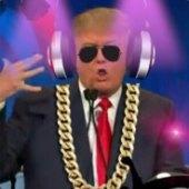 Donald DJ Trump